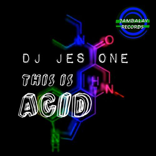 DJ Jes One - This Is Acid [BLV5760944]